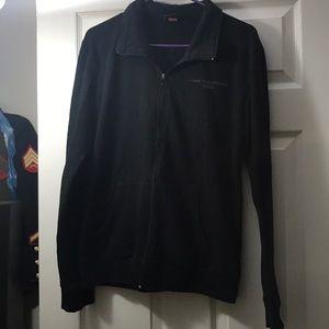 Orlando Harley Davidson zip up jacket